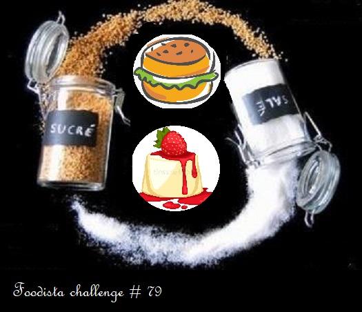 Logo bataille food # 79 Octobre 2021